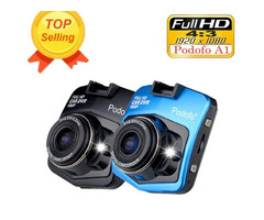2019 Best New Mini Car Dashcam - Full HD with Night Vision