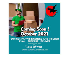 Schedule a Free Moving Quote